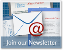 Join The Tutoring Solution Newsletter