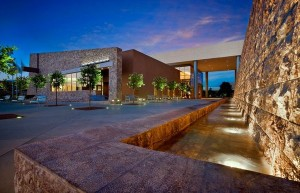 Chino Hills James S. Thalman Branch Library