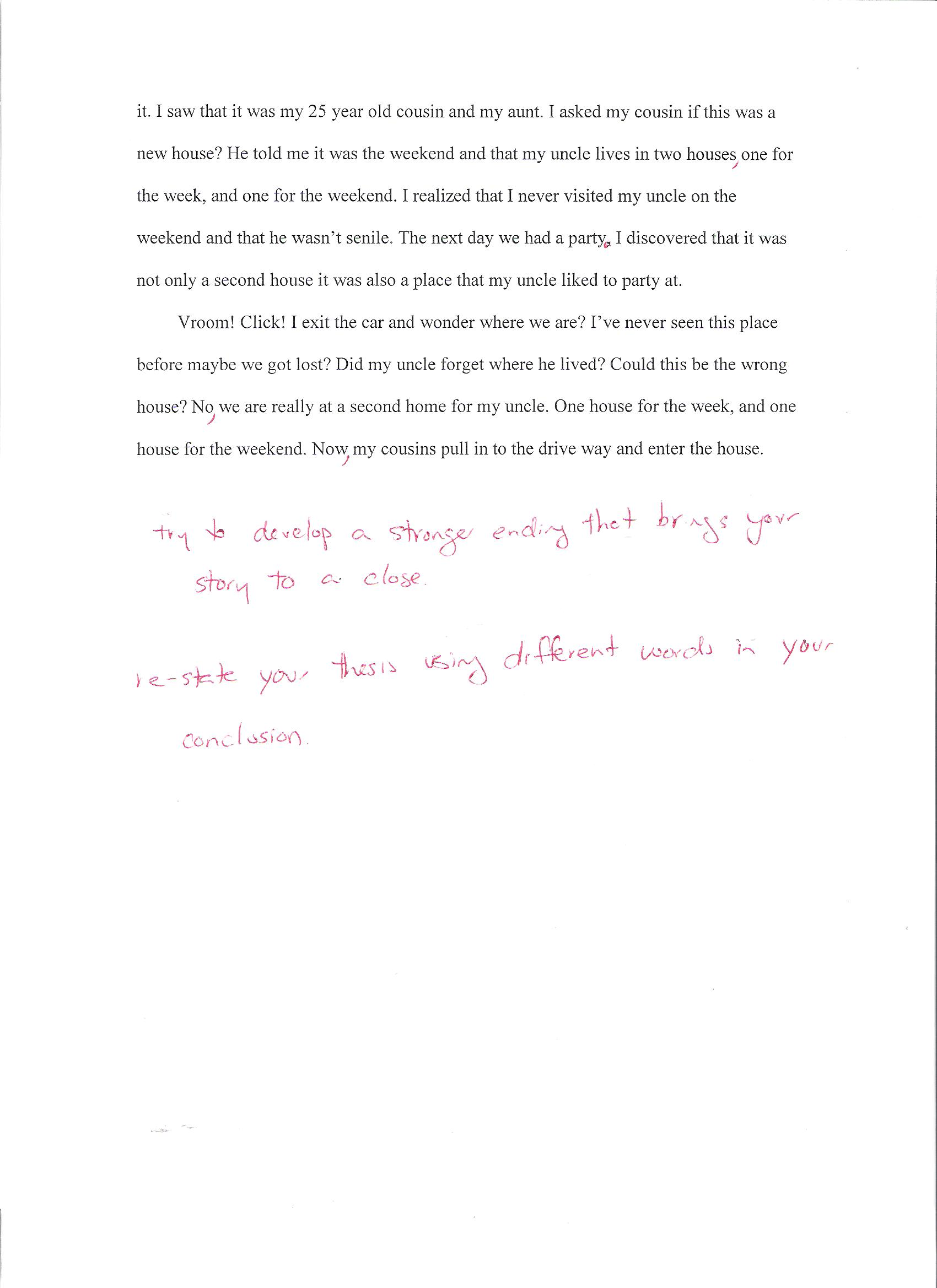 Breast Cancer Essay Conclusion Starters