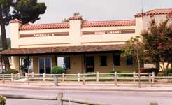Norco Public Library