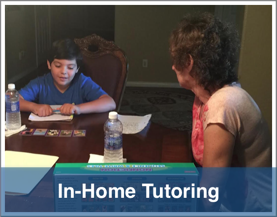 Tutoring in San Bernardino County, LA County, and Orange County