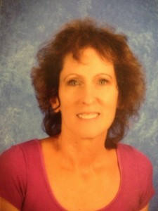 The Tutoring Solution's Tutor: Gale Frankel