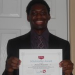 Roosevelt High School Student Wins Tutoring Scholarship