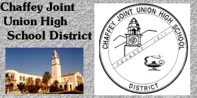 Chaffey Joint Union High School District