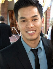 The Tutoring Solution's Tutor: David Luu