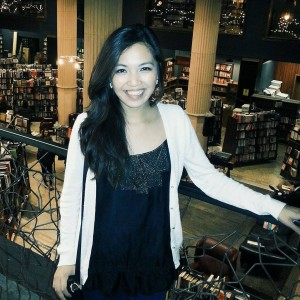 The Tutoring Solution's Tutor: Judy Chau