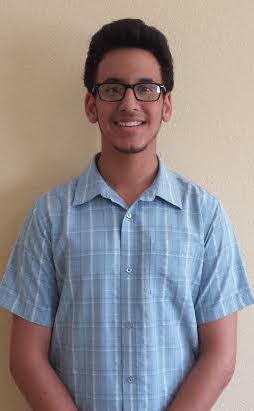 The Tutoring Solution's May 2014 Student of the Month - Mena Mekhaeel