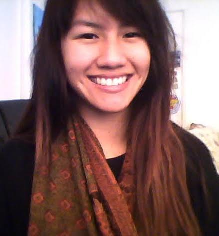 The Tutoring Solution's Tutor: Cindy Nguyen