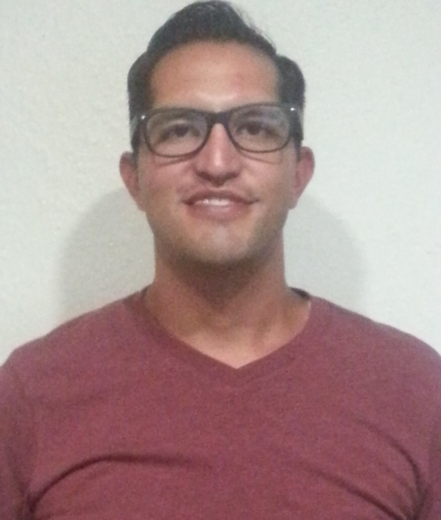 The Tutoring Solution's Tutor: Roberto Flores