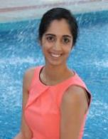 The Tutoring Solution's Tutor: Ritika Agnihotri