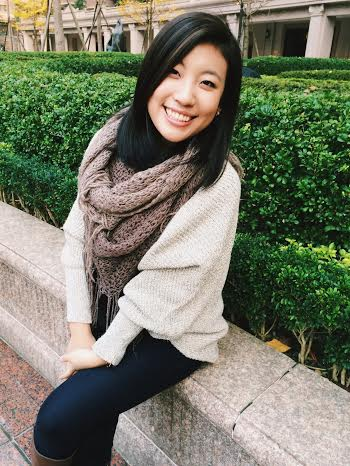 The Tutoring Solution's Tutor: Phoebe Chen