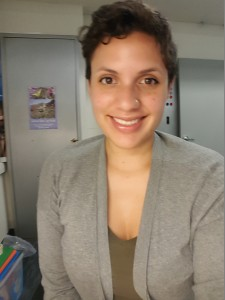 The Tutoring Solution's Tutor: Nenetzin Rodriguez