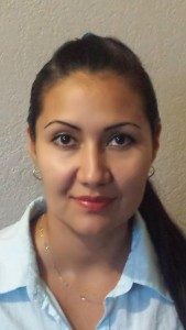 The Tutoring Solution's Tutor: Angela Campos