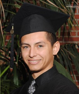 The Tutoring Solution's Tutor: Ernesto Figueroa