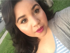 The Tutoring Solution's Tutor: Melissa Meza