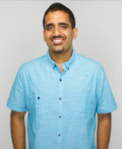 The Tutoring Solution's Tutor: Jay Joshi