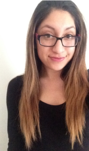 The Tutoring Solution's Tutor: Mireya Lopez