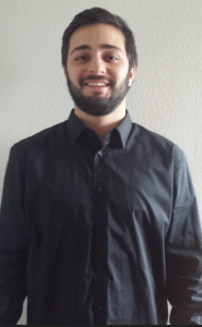 The Tutoring Solutions Tutor: Seth Chacon