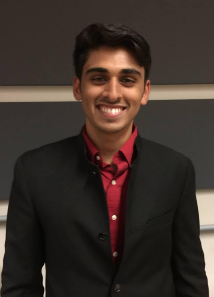 The Tutoring Solution's Tutor: Parthav Mody